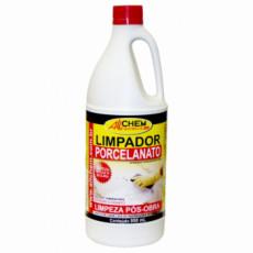 LIMPADOR PORCELANATO PÓS-OBRA ALLCHEM